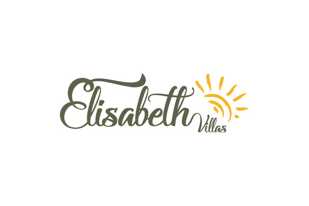 λογότυπο Elisabeth Villas