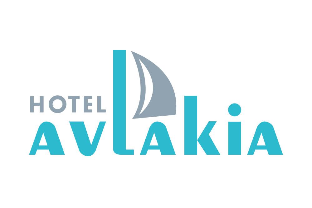 λογότυπο ξενοδοχείου Hotel Avlakia