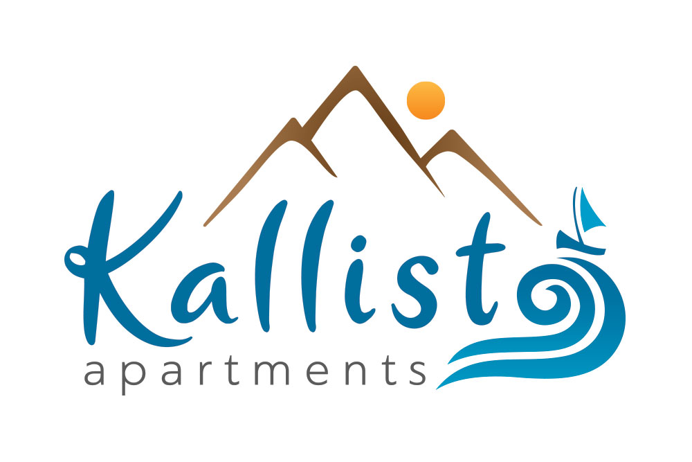 λογότυπο Kallisto apartments