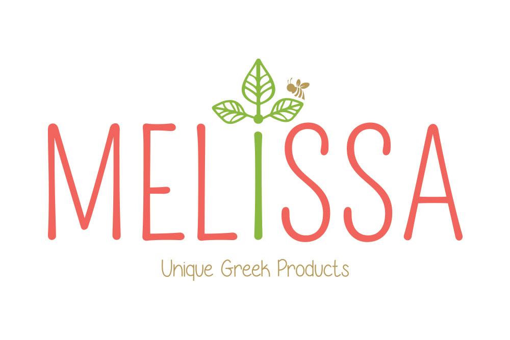 λογότυπο καταστήματος Melissa