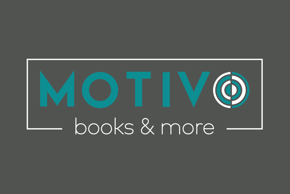 λογότυπο Motivo books & more