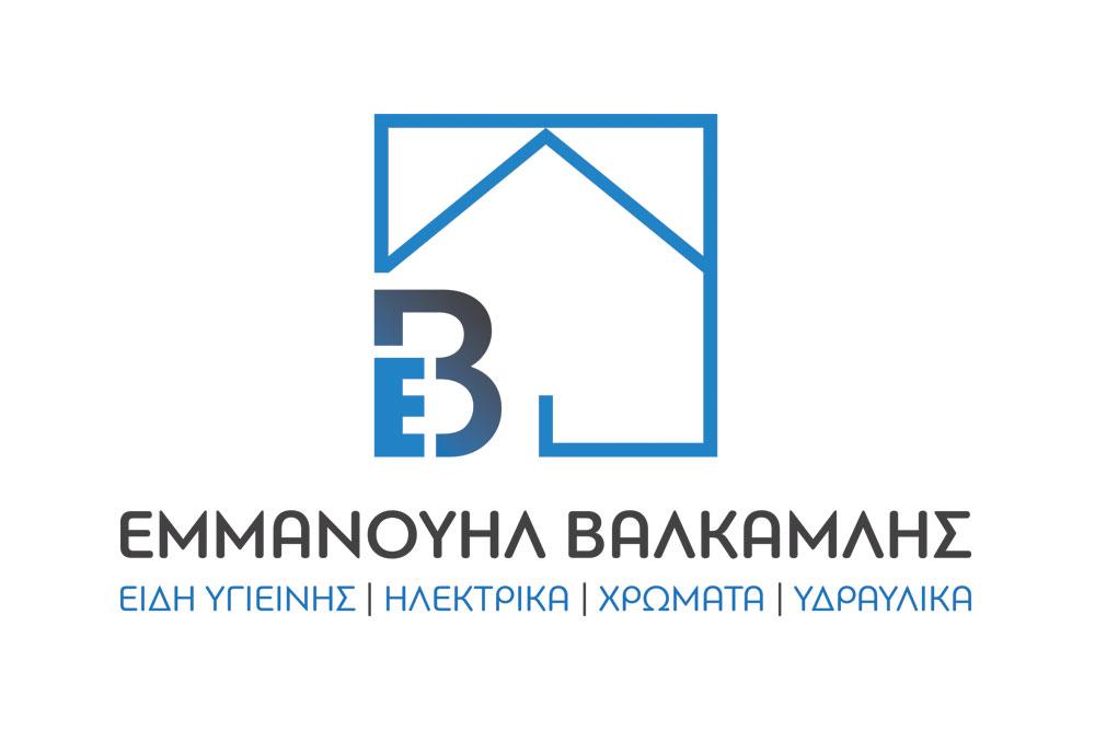 λογότυπο Βαλκαμλής